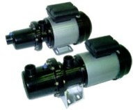 Positive cavity displacement pumps